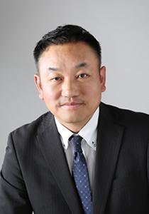 代表取締役 社長 小川 正剛